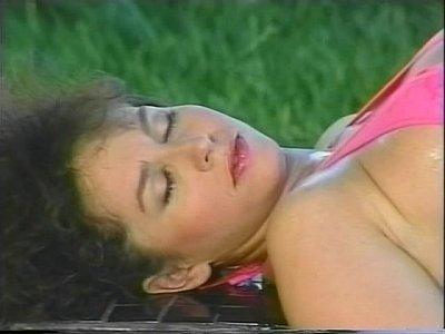 Body Music #1 (1989) - Keisha, Victoria Paris