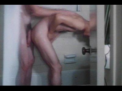 Jonh Holmes - Gay Bath Scene - Classic Porn - Circa 1972
