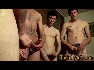 Hot gay Piss Loving Welsey And The Boys