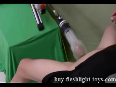 Fleshlight toy machine
