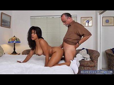 Horny babe Jenna J. Foxx riding large massive dick