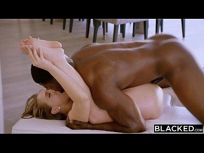 BLACKED Kagney Linn Karter loves to rim black men
