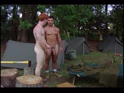 Sexo no Camping