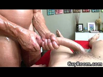 Huge Cock Massage