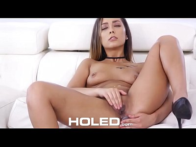 HOLED Asshole stretched out with anal sex craving mix of hotties