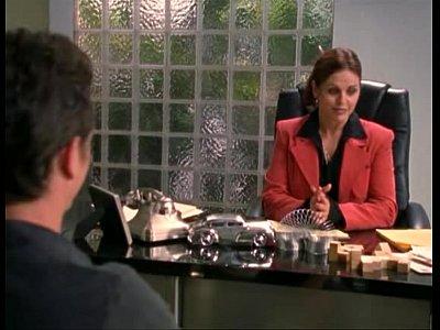 Sexy Movie (2004) [Spanish]