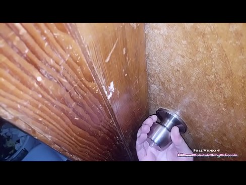 Spying and Recording BBW Shower Bate