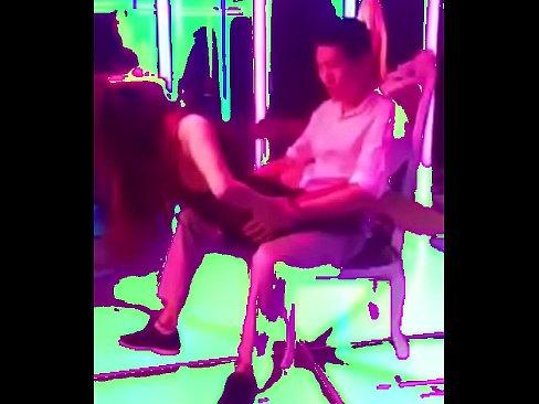 Nonton vidio bokep Dance chinese sauna