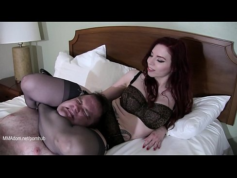 cover video Mma Domination  Porn   Ludella Hahn Punishing Hahn Punishing