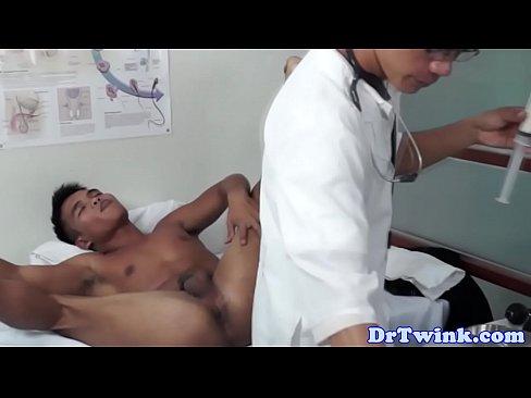 Врачи Азиаты Порно Геи