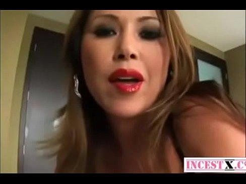 Sexy MILF loves hard sex -