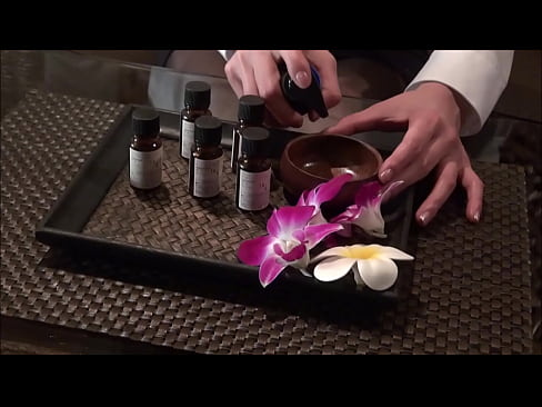 Japanese Deep Sensual Massage