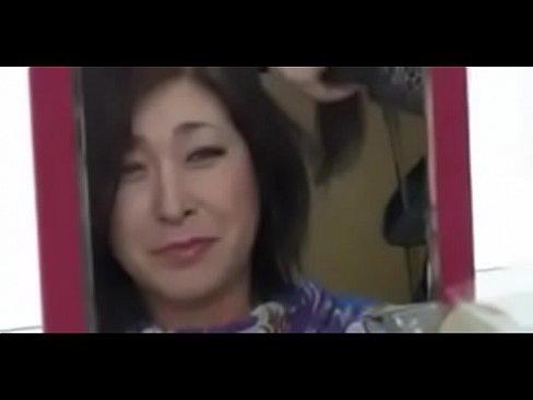 5327052 japanese chubby mature (中出)creampie sayo akagi 51years