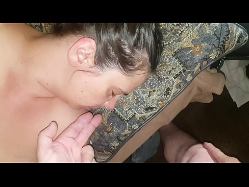 Playing with my wife while she is drunk till I cum in her mouth [22:18x360p]->
