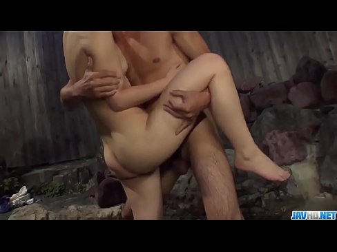 Hot japan girl Yui Kasugano in beautiful sex video