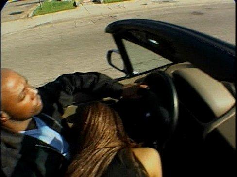 Crave (Jaimee Foxworth) - Hot Girlz