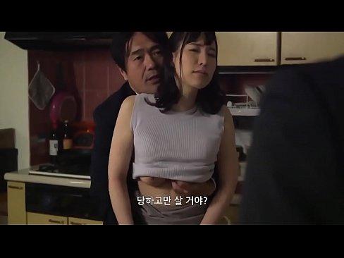邦画レイプシーン:りょうじょくに屈した・・・ 巨乳妻 | 映画版 レイプの杜