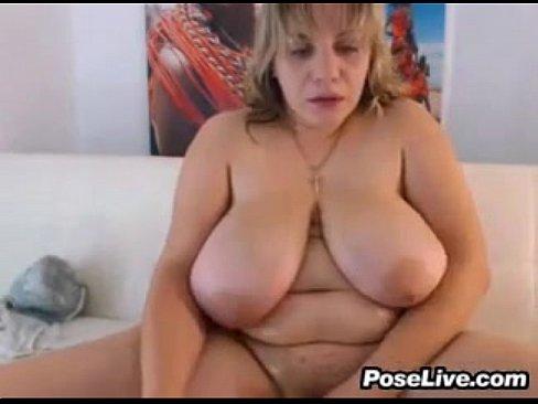 Big tits mother Tits Hits