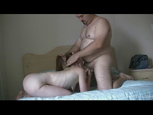 Now, this is what I call amateur banging