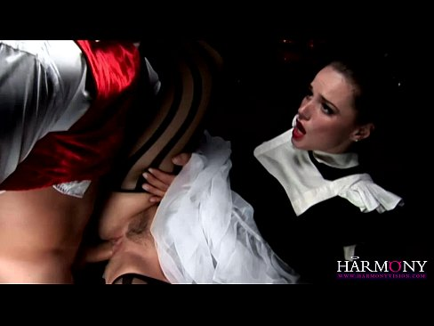 Tori Black is the naughty maid