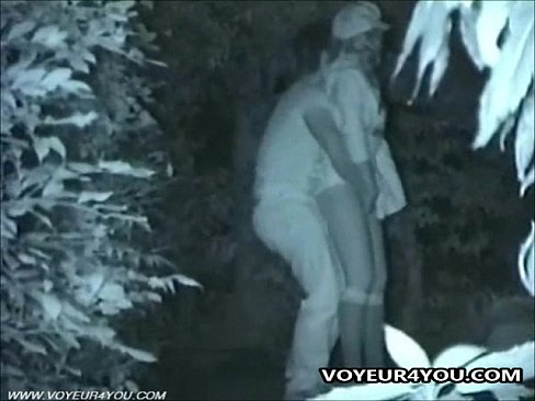 Outdoor Sex Couples Fucking Late Night