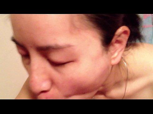 Asian MILF - Suck Cock & Fucking Wet Pussy