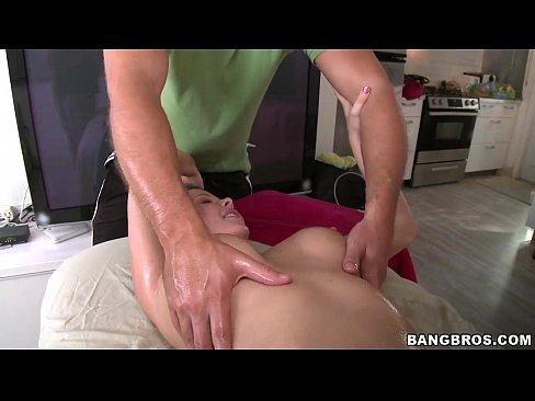 Full Nude Body Massage