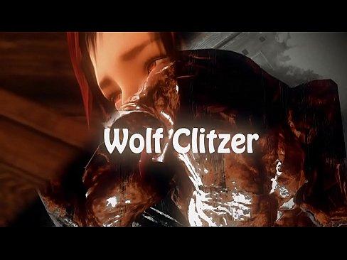 3D porn little red riding hood fucked by a werewolf - XNXX.COM->