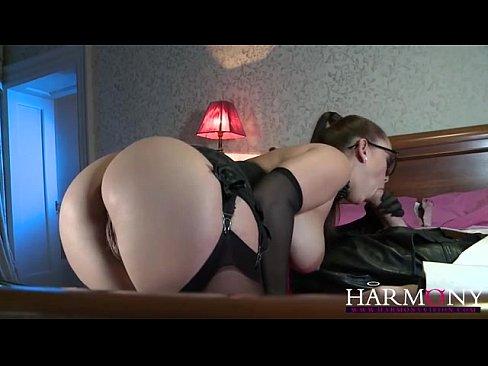 French Liza Del Sierra sexy pawg
