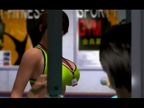 [FxxkinH]Sugimoto Special Training HMV
