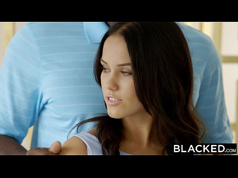 cover video blacked megan r  ains first experience with bb erience with bbc rience with bbc
