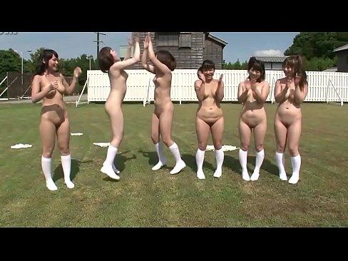 Nudism gaining popularity in Japan