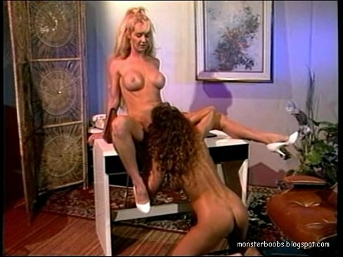 Ashlyn Gere gets a workout on the casting couch