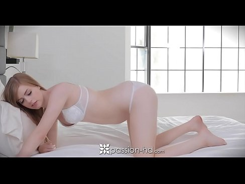 PASSION-HD Teen Dolly Leigh fucked after being caught masturbating - XNXX.COM