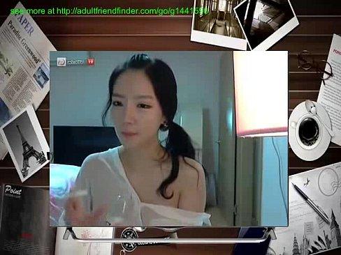 korea girl show pussy xinh dep 5