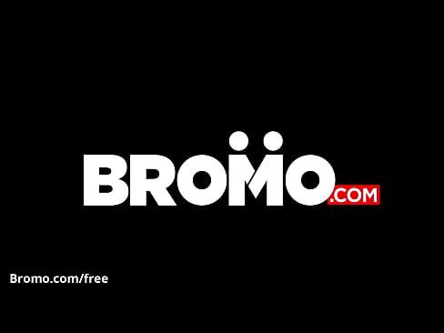 BROMO - Locker Shower Fucker - Trailer preview