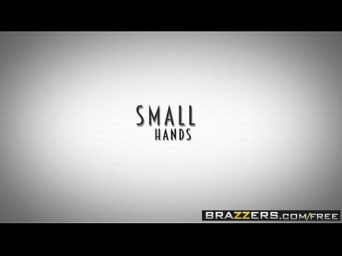Brazzers - (Alexis Fawx, Small Hands) - My Horny Stepsons