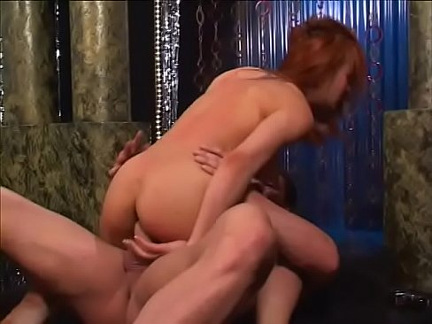 Redhead Cytherea enjoy deep drilling all her tight holes - porno.org.in