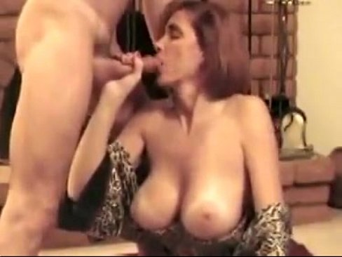 Milf Wife Blowjob Swallow