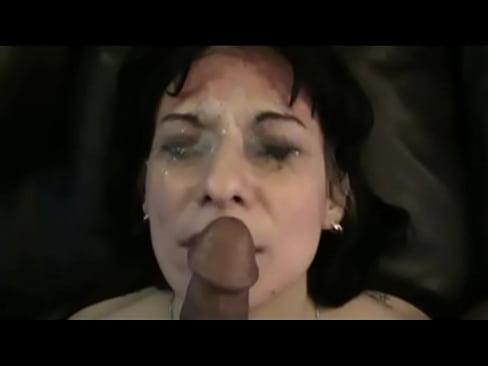 Bdsm whore wife rube