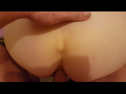 hanysy dildo double penis penetration, fuck me in the ass and cumshot in the mouth