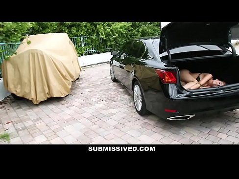 Submissived - Kidnapped Teen Brutally Fucked