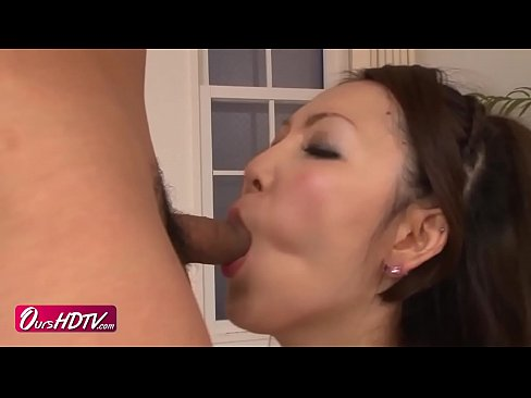 [OURSHDTV]Hot Japanese girl gets (中出)creampied uncensored(無修正) ...