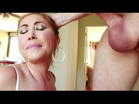 Big Tit Mom Does Yoga & Gets Tit Fucked