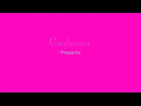 Rosafuxxxia creampie