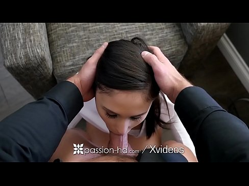 PASSION-HD Real estate agent Ariana Marie fucks for commission