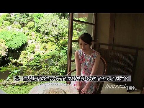 葉山瞳 Hitomi Hayama女熱大陸 1