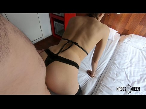 Secret hotel meet with amateur Wife 4K