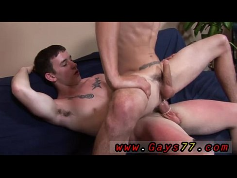 Nasty straighty amateur interracial hunk