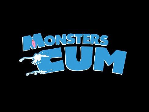 Cartoon Sex Cum In Mouth